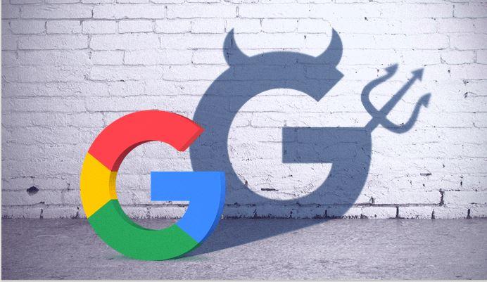 search engine algorithms