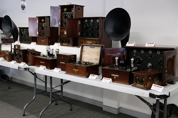 Historical Radio