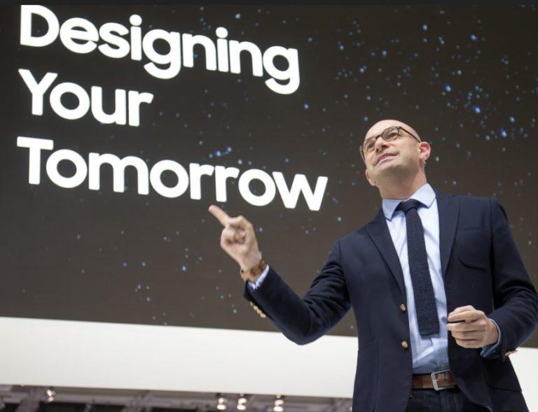 Samsung at IFA 2019