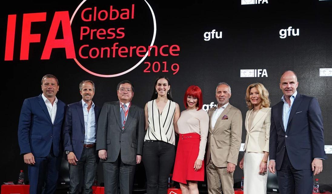 Sennheiser at IFA 2019