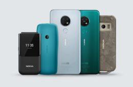IFA 2019 Nokia