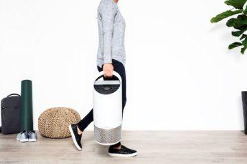 TruSens air purifier 2020 range