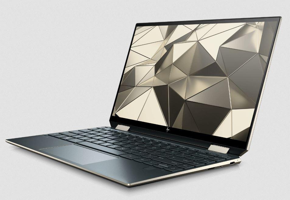 HP x360 Spectre 13 2020