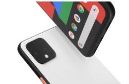 Google Pixel 4/XL
