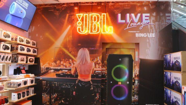 JBL news