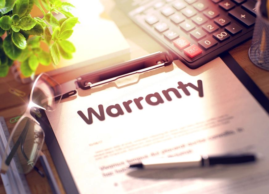 Canon Warranty Expectations Survey 2019
