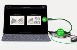 OWC USB-C Travel Dock Gen 2