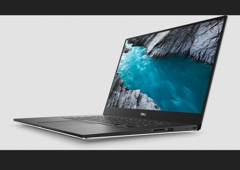 Dell XPS 15 7950 2019