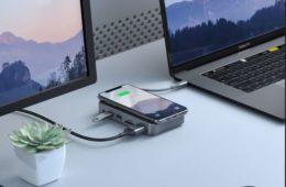 ALOGIC USB-C Dock Wave