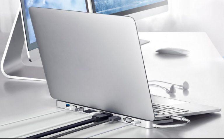ATEN USB-C Multiport Dock