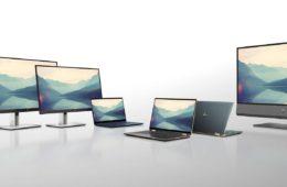 HP at CES 2020