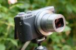 PowerShot G7X Mark III