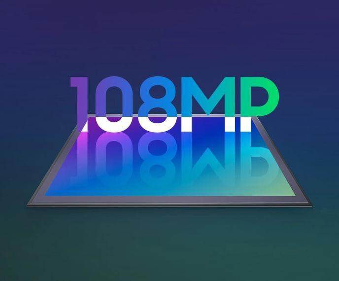 Samsung 108MP