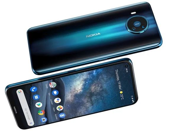 Nokia 2020 announcements