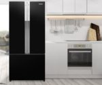Panasonic 551 litre French Door fridges