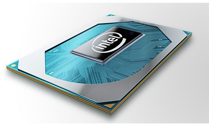 Intel 10th Gen Core Mobile Processors