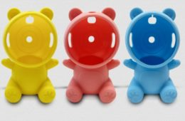 Uniden Baby Monitors new range