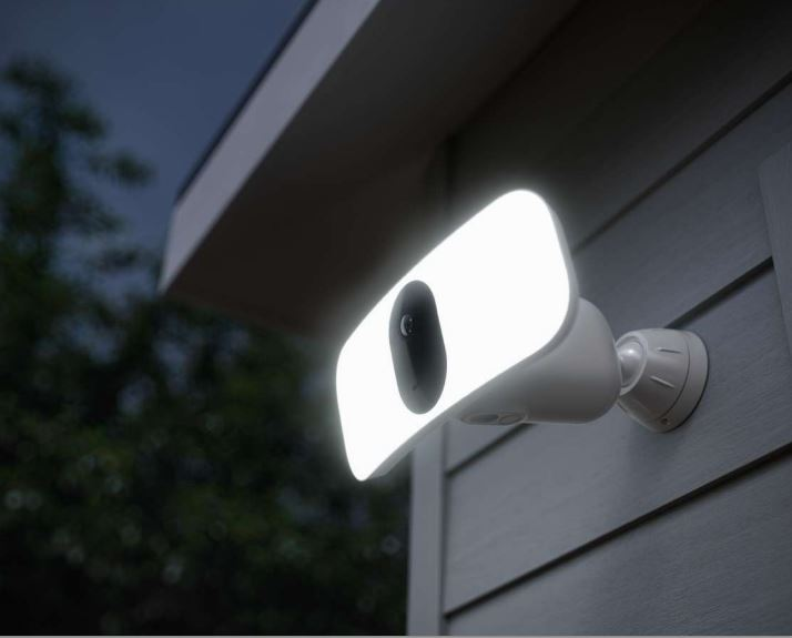 Arlo 3 Floodlight