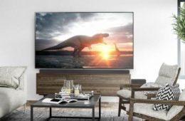 LG 2020 soundbar range