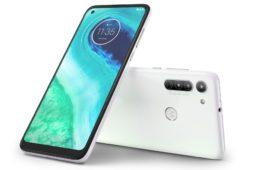 Motorola g8-series