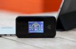 Telstra 5G Wi-Fi Pro ZTE MU500