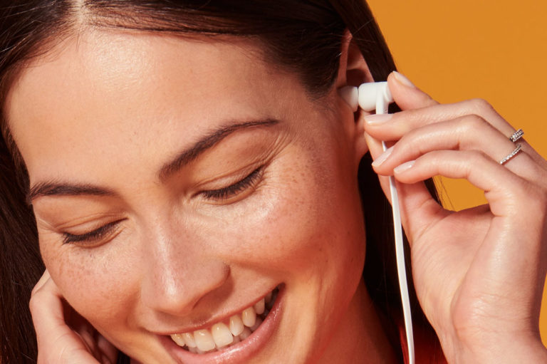 Belkin Rockstar Headphones