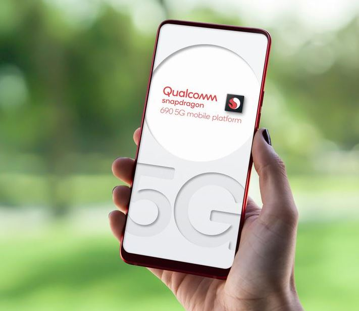 Qualcomm SD690 5G