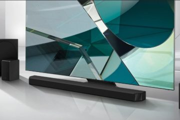 Samsung HW-Q950T