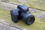 Canon EOS 200D Mark II