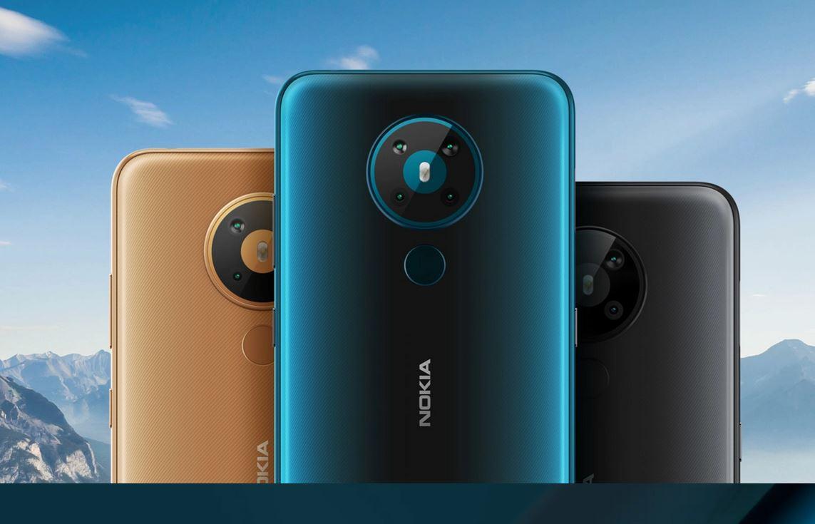 Nokia 5.3 2020
