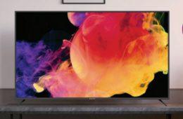 "Aldi's 4K, 65"" Android TV"