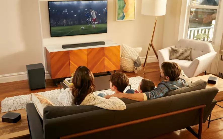 JBL Bar 9.1 with Dolby Atmos