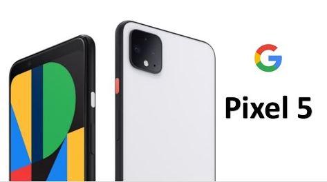 Googel Pixel 5