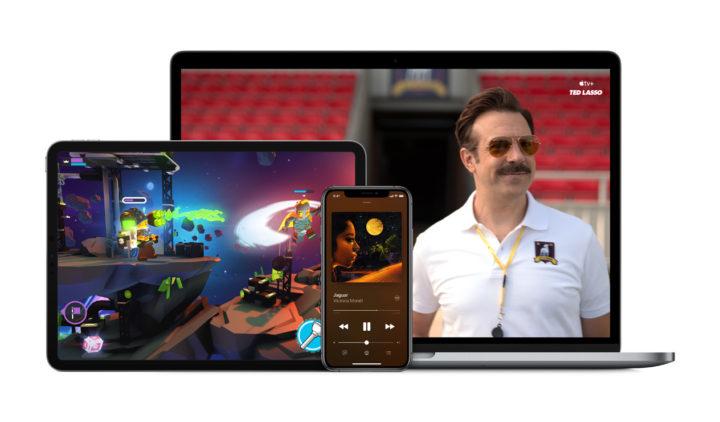 Apple's September Launch event
