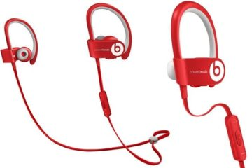 Apple Powerbeats2