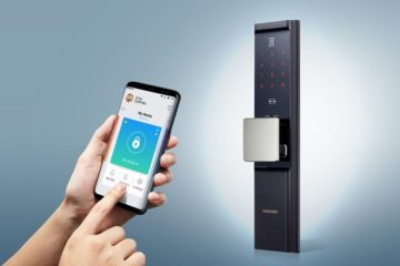 Samsung Smart Locks
