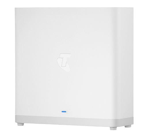 Telstra Smart Wi-Fi Booster Gen 2
