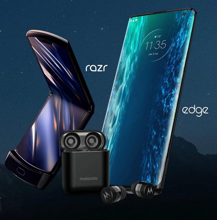Motorola real deals for September