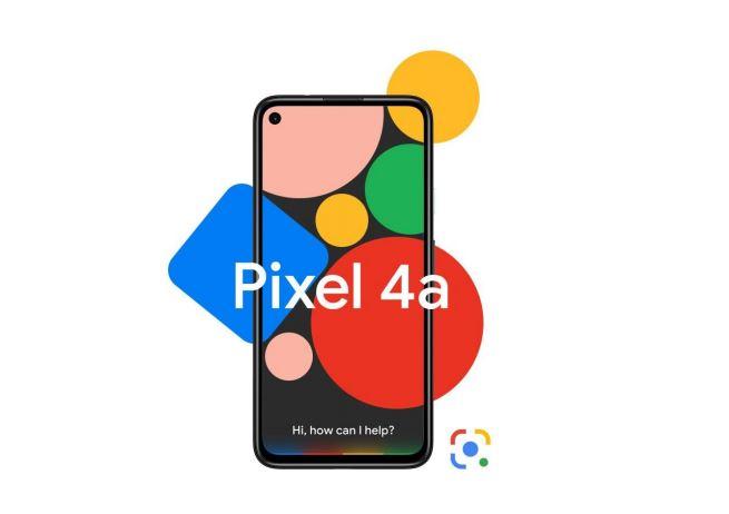 Google Pixel 4a