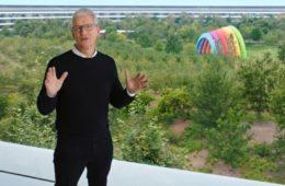 Apple Updates September 2020