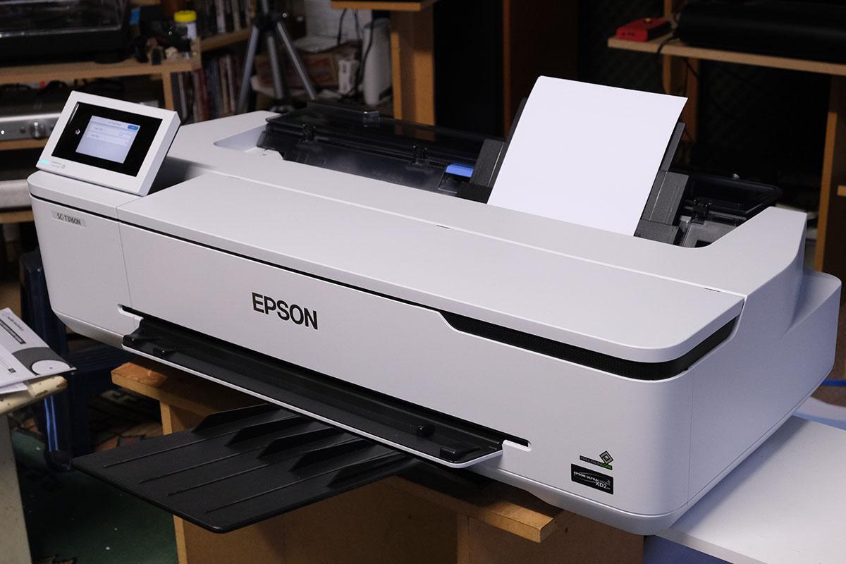 Epson SureColor SC-T3160N