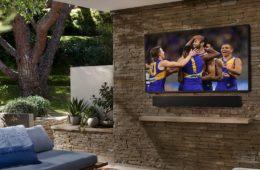 Samsung Lifestyle TVs