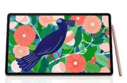 Samsung Galaxy Tab S7+ 2020