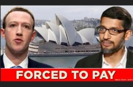 Facebook and Google News