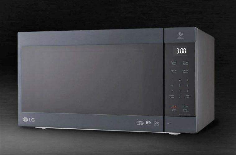 LG NeoChef 56L Smart Inverter