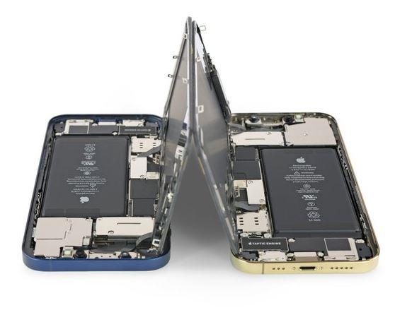 iFixit Apple iPhone 12
