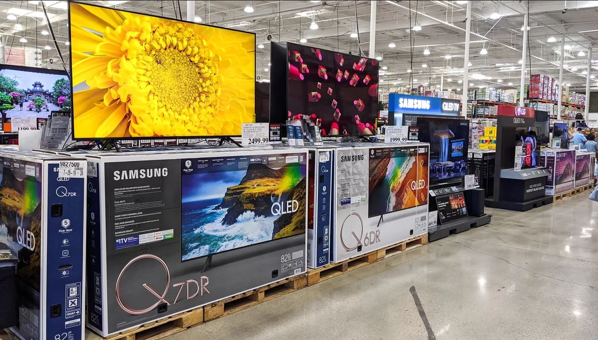 The Techies Guide to TVs 2020