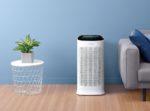Samsung air purifier range 2020