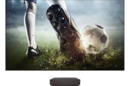 """Hisense 100"""" 4K Laser TV 100L5F"""