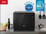 Panasonic 2020 domestic appliance